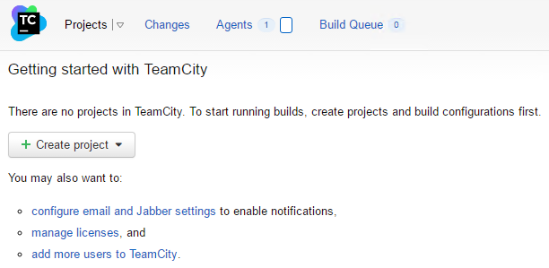TeamCity Overview